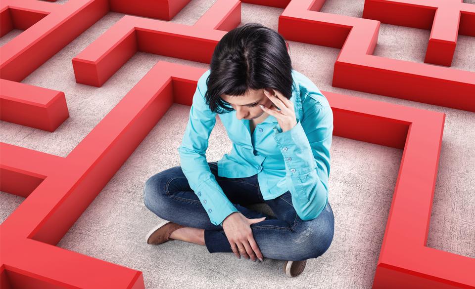 Meditação Para Crianças - Frustração