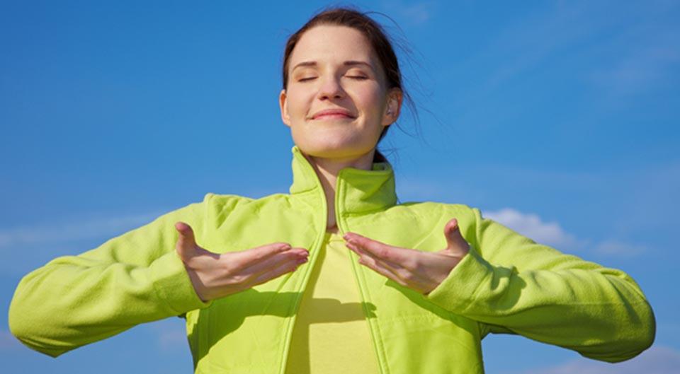respiração-meditação