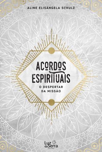 Livro Acordos Espirituais