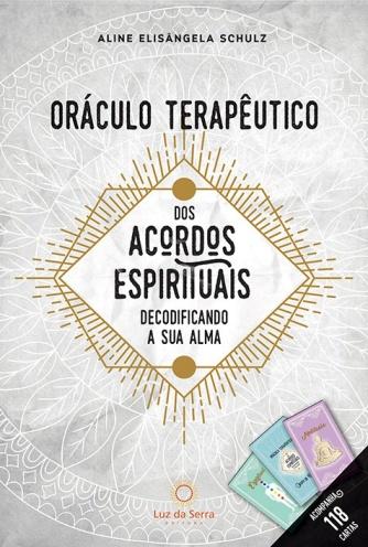 Oráculo Acordos Espirituais