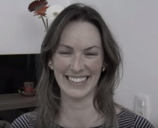 Silvia - O Chamado da Luz